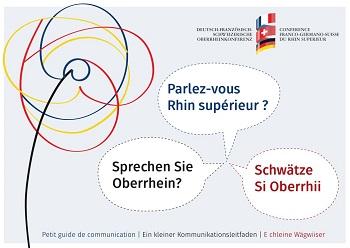 Sprechen Sie Oberrhein